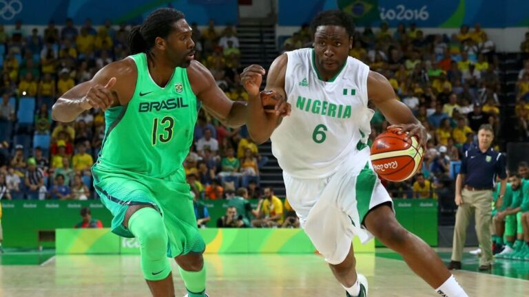 We need to do the right thing to develop basketball in Nigeria, says Morisson