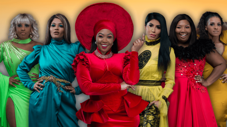 Real Housewives of Lagos to debut early 2022 on Showmax