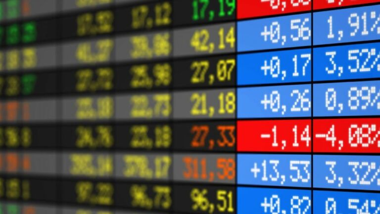 Trading on NGX rebounds by N3bn