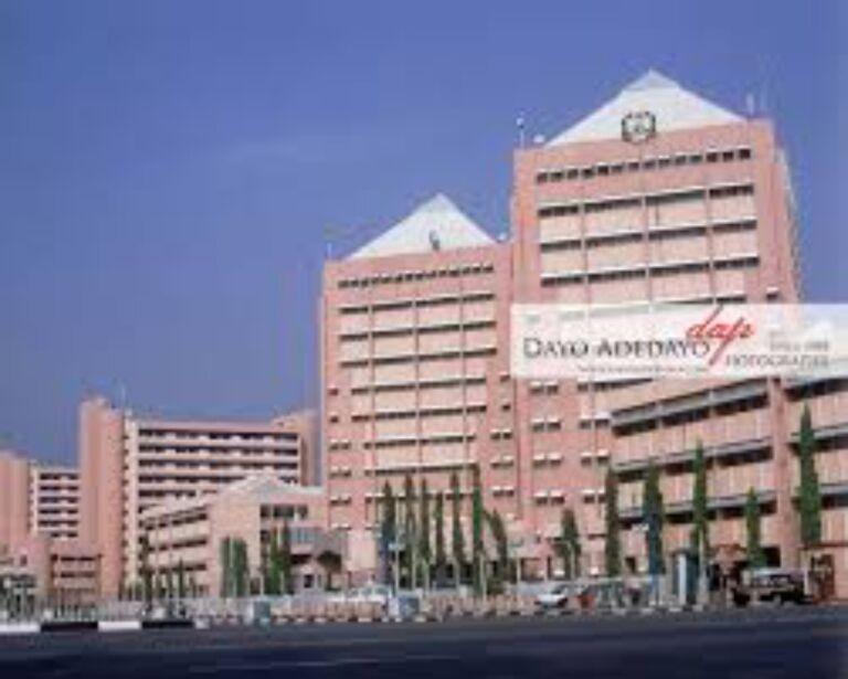 Secretariat fires: 2 officials hospitalised, no life lost- FG