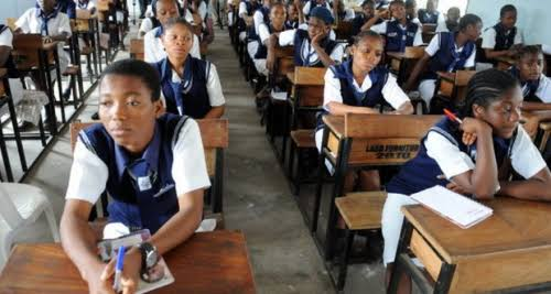 Be solution providers, not complainers, educationist tells students